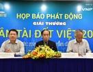 Khởi động Giải thưởng Nhân tài Đất Việt 2019: Sản phẩm đầu tiên được gửi từ Paris