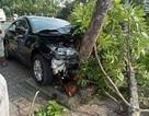 Dừng mua nước mía, 3 phụ nữ bị ô tô tông nhập viện