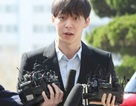Park Yoochun bị cảnh sát phát hiện mua bán ma túy trái phép