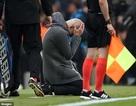 Man City bị loại bởi VAR, HLV Guardiola thất vọng cùng cực