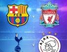 Người Anh mơ về trận chung kết nội bộ ở Champions League 2019