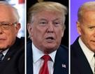 """Ông Trump chỉ ra 2 đối thủ """"nặng ký"""" nhất trong bầu cử tổng thống 2020"""