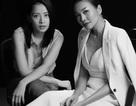 Thanh Hằng gây sốt khi kết hợp cùng hot girl Chi Pu trong dự án điện ảnh mới