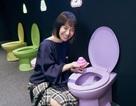 Độc lạ như Nhật Bản: Sở hữu cả bảo tàng… phân