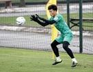 CLB Hà Nội phủ nhận việc thủ môn Bùi Tiến Dũng giải nghệ sớm