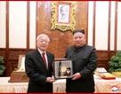 Chủ tịch Kim Jong-un gửi lời cảm ơn Tổng Bí thư, Chủ tịch nước Nguyễn Phú Trọng