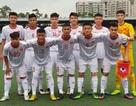 U18 Việt Nam chia điểm với U18 Myanmar tại Cúp tứ hùng
