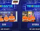 Trí tuệ Việt tỏa sáng tại đấu trường công nghệ toàn cầu TechWiz