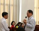 Nhà giáo ưu tú Trần Đức Huyên: Đây là thời điểm chín muồi để tôi làm điều đặc biệt cho giáo dục