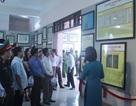 Trưng bày tư liệu khẳng định chủ quyền Hoàng Sa, Trường Sa của Việt Nam