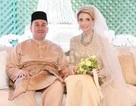Thái tử Malaysia kết hôn với nữ thường dân người Thụy Điển