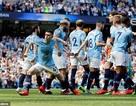 Man City 1-0 Tottenham: Bàn thắng ra mắt của tài năng trẻ Foden
