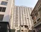 Hà Nội: Bé 4 tuổi may mắn sống sót sau khi rơi từ tầng 11 chung cư xuống đất