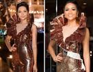 """H'hen Niê """"biến tấu"""" chiếc váy cũ từng gây tranh cãi tại Miss Universe"""