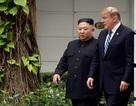 Chiến lược cương nhu linh hoạt của ông Kim Jong-un trên bàn cờ với Mỹ