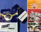 Kinh hoàng những loại ma túy mới giá rẻ, dễ mua và được ship tận nhà
