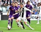 Juventus chính thức vô địch Serie A lần thứ 8 liên tiếp