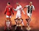 C.Ronaldo lập nên kỷ lục vĩ đại sau chức vô địch cùng Juventus