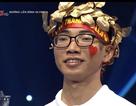 Nam sinh Thái Nguyên giành chiến thắng cuộc thi Tuần Olympia