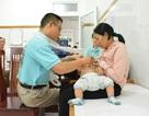 Hơn 1.500 trẻ em được khám sàng lọc bệnh tim miễn phí