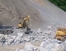 Tìm thấy thi thể công nhân bị vùi lấp tại khai trường khai thác đá