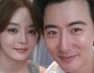 Lộ hình ảnh hiếm hoi của Chae Rim bên con trai hậu tin đồn ly hôn