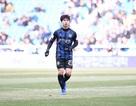 Vì sao Công Phượng không được ra sân ở trận Incheon gặp Seongnam?