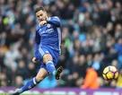 """Eden Hazard: """"Người gánh đội"""" vất vả nhất Ngoại hạng Anh"""
