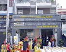 Nội thất giá sỉ tưng bừng khai trương trụ sở chính tại quận 7- TPHCM