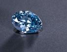 Đào được viên kim cương xanh đẹp hoàn hảo bậc nhất thế giới