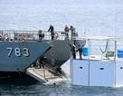 Thái Lan tịch thu nhà nổi giữa biển vì cáo buộc vi phạm lãnh hải