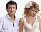 """""""Bóng hồng"""" quyền lực đứng sau diễn viên hài đắc cử tổng thống Ukraine"""