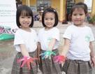 Amway ký thỏa thuận hợp tác với Bộ Y tế về cải thiện dinh dưỡng cho trẻ dưới 5 tuổi