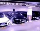 Xe Tesla Model S bất ngờ phát nổ, cháy rụi trong bãi đỗ