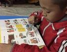 """Cậu bé vượt 100km để học tiếng Anh đoạt giải """"câu chuyện hay nhất"""""""