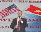 Đại sứ Mỹ chia buồn về việc nguyên Chủ tịch nước Lê Đức Anh từ trần