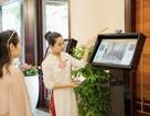 """Đua nhau """"check in"""" tại khách sạn áp dụng công nghệ nhận dạng đầu tiên tại Việt Nam"""