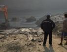 Sập mỏ khai thác ngọc ở Myanmar, hơn 50 người nghi thiệt mạng