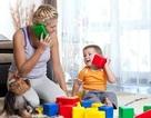 Những trò chơi giúp bé luyện nói dễ dàng