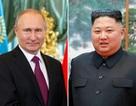 Động lực thúc đẩy ông Kim Jong-un lần đầu tiên tới Nga gặp Tổng thống Putin