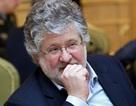 """Rộ đồn đoán danh hài đắc cử tổng thống Ukraine có tỷ phú """"chống lưng"""""""
