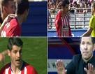 Trọng tài Tây Ban Nha nhận án phạt cực nặng vì đánh Morata