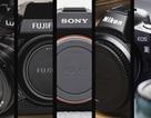 5 máy ảnh không gương lật đáng mua nhất cho kỳ nghỉ lễ 30/4