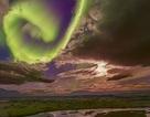 """NASA cảnh báo cực quang """"người đẹp và quái vật"""" có thể tàn phá Trái Đất"""