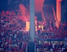 Sân Hàng Đẫy bị treo, CLB Hải Phòng chỉ bị phạt tiền