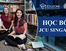 """Ngày hội tư vấn chuyên đề """"Tìm hiểu và giải đáp học bổng tới 100% học phí tại JCU Singapore"""""""