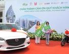 Gần 400 khách hàng dự lễ tri ân dự án Green Pearl 378 Minh Khai