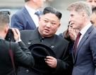 Hé lộ thực đơn Nga thiết đãi ông Kim Jong-un