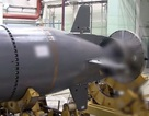 """Nga hạ thủy tàu ngầm hạt nhân đầu tiên có thể mang siêu ngư lôi """"Thần biển"""""""