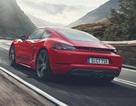 Porsche Boxster và Cayman thế hệ mới sẽ có phiên bản chạy điện hoàn toàn